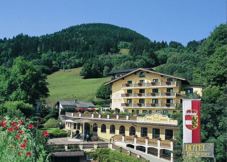 Hotel Berner Zell Am See Salzburg Austria Oferta