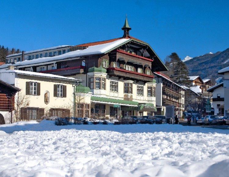 Igls Austria  city photos gallery : Sporthotel Igls, Igls, Tirol, Austria, Oferta cazare 2016 Revelion ...