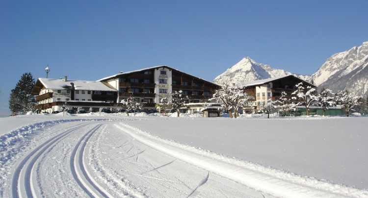 Reith Im Alpbachtal Hotel Pirchner Hof