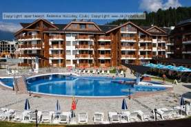 Redenka Palace - Redenka Holiday Club, Bansko, Bulgaria